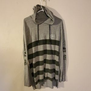 Ecko unlimited pullover hoodie size LARGE